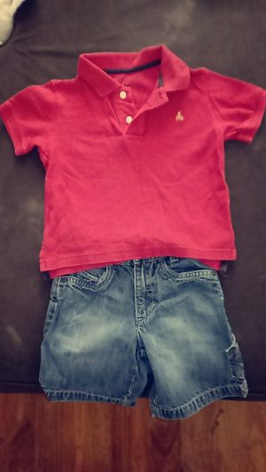 Kid clothes size 3t for Sale in Houston, TX