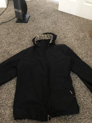 Burberry Coat/Jacket for Sale in Baltimore, MD