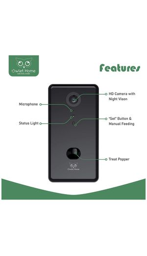 Owlet dog camera for Sale in Columbus, OH