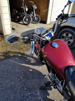 Honda shadow 1986 for Sale in Mabscott, WV