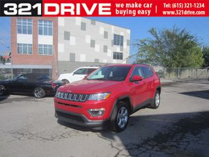 2019 Jeep Compass for Sale in Nashville, TN