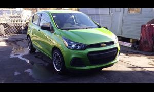 Chevy Spark 2016 for Sale in Mesa, AZ