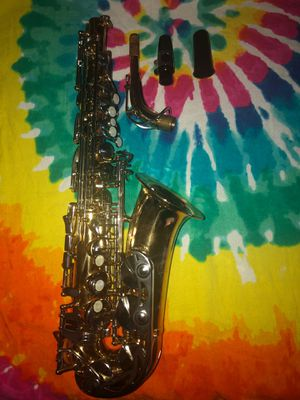 Bundy E-flat Alto Saxophone for Sale in Oxon Hill, MD