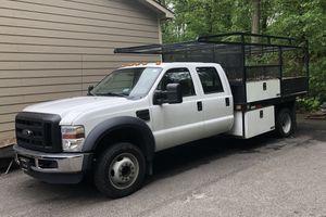2008 Ford F450 Work Truck for Sale in Carol Stream, IL