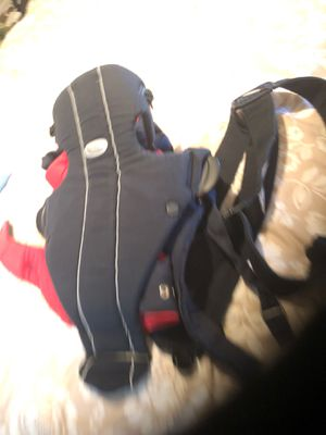 baby carrier for Sale in Fort Worth, TX