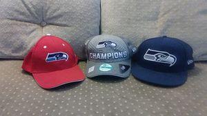 Seahawks gear! for Sale in Seattle, WA