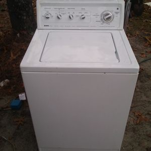 Matching set washer dryer for Sale in NC, US