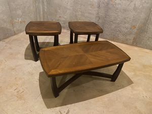 Coffee and end tables for Sale in Mableton, GA