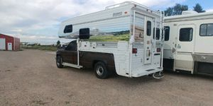 Truck / Camper Combo for Sale in Aurora, CO