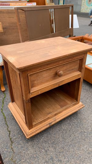 Nightstand for Sale in Ashland, OR