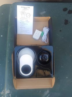 hd 720p home wifi camera for Sale in Cleveland,  OH