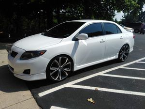 """For sale rims 20"""" for Sale in Aspen Hill, MD"""