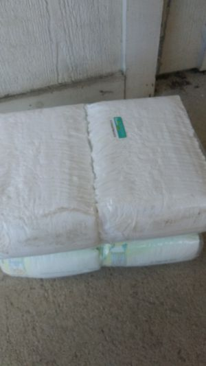 Newborn infant diapers for Sale in Arlington, TX