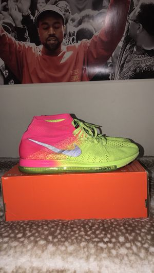 Nike Hyperrev Running Shoes size 10.5 for Sale in Phoenix, AZ