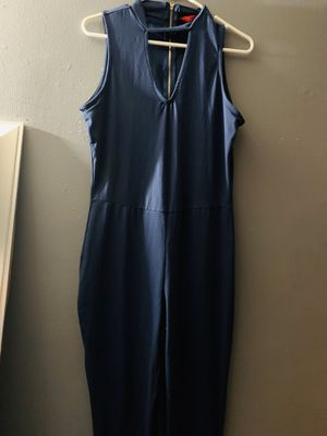 Navy blue jumpsuit for Sale in South Gate, CA