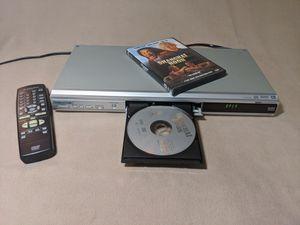 MITSUBISHI DVD/CD PLAYER for Sale in Santa Clarita, CA