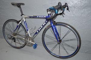 Trek Full Carbon frame USPS Road Race Bike Extremely Rare Sram Rival for Sale in New York, NY