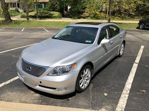 2009 Lexus LS 460 for Sale in Pittsburgh, PA