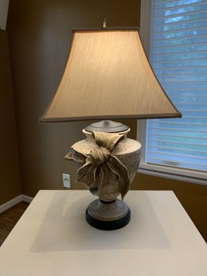 Table lamp for Sale in Ballwin, MO