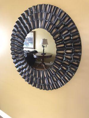 Decorative wall mirror for Sale in Des Plaines, IL
