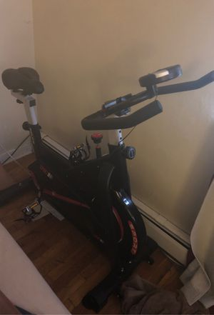 Brand new exercise bike for Sale in Verona, PA