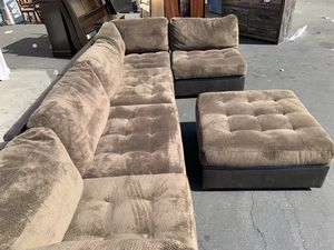 6 piece sectional NEW for Sale in Fresno, CA