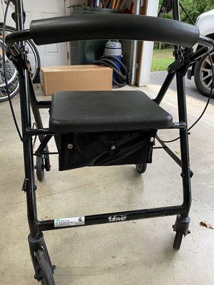 Drive Rollator/Walker for Sale in Moseley, VA