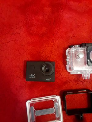 Action camera for Sale in Irving, TX