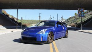 Nissan 350z Track Car *CLEAN TITLE* for Sale in San Diego, CA