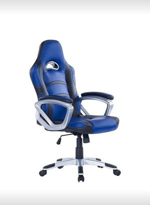 NEW Gaming Chair Executive Office Chair PU Leather Computer Desk Chair - Pick up 33183 for Sale in Miami, FL