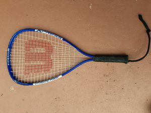 Wilson tennis racket for Sale in Boynton Beach, FL