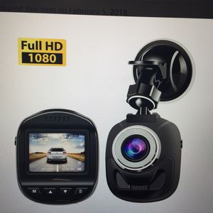 Mini dash cam 1080p for Sale in Las Vegas, NV