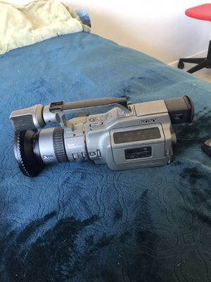 Sony camera for Sale in Taft, CA
