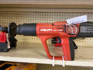 Hilti Nail Gun for Sale in Austin, TX