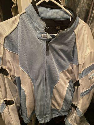 Motorcycle women's jacket for Sale in Nashville, TN
