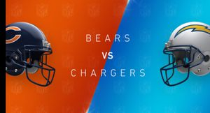L.A. CHARGERS vs. CHICAGO BEARS TICKETS WITH PARKING for Sale in Oak Lawn, IL