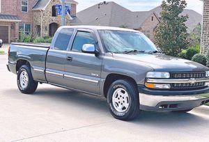 ֆ12OO 4WD CHEVY SILVERADO 4WD for Sale in Duarte, CA