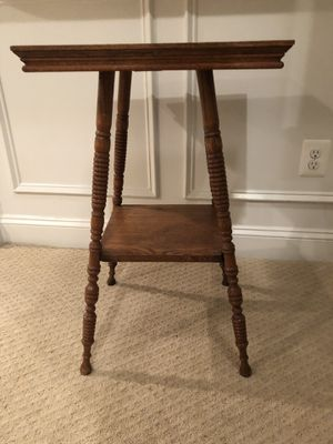 Oak antique table for Sale in Frederick, MD