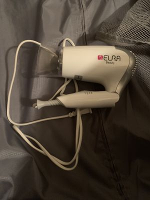 portable hair dryer for Sale in Silver Spring, MD