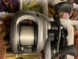 13 Fishing Inception Casting Reel for Sale in Clovis, CA