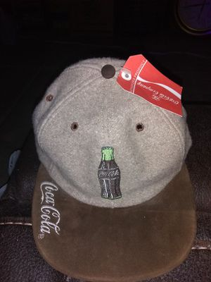 Vintage Coca Cola Hat for Sale in Mesa, AZ