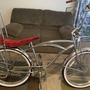Micargi Men's 26 Inch Low rider Bike for Sale in Manteca, CA