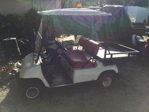 Yamaha Utility Golf Cart for Sale in Coconut Creek, FL