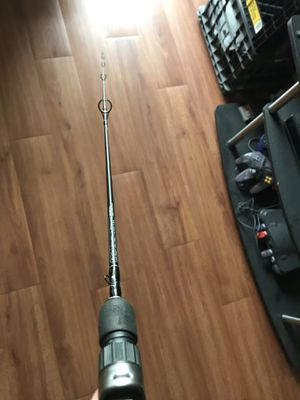Fishing pole for Sale in Peoria, AZ