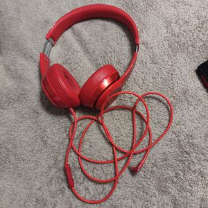 Beats solo 2 wired for Sale in Littleton, CO