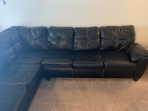 Large couch for sell for Sale in Alexandria, VA