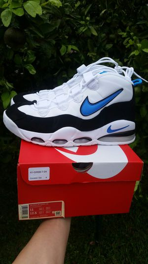NEW Nike Air Max Uptempo 95 men size 11 for Sale in Metairie, LA