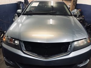 2006 Acura TSX parts shipping nationwide for Sale in Pembroke Pines, FL