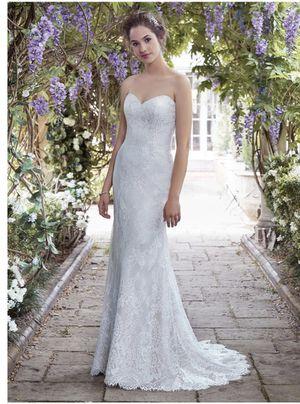 Brand New Wedding Dress! for Sale in Olympia, WA