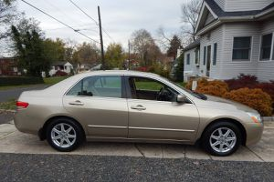 $800 Honda accord 2004 EX-L for Sale in Atlanta, GA